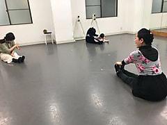 2月からのママ&ベビーバレエ